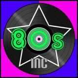 80's Inc - THE BEST OF 80'S