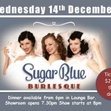 Sugar Blue Burlesque