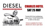 Diesel Live at The Charles