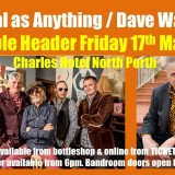 Mental as Anything & Dave Warner