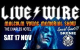 Livewire AC/DC Malcolm Young Tribute