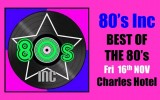 80's Inc - Best of The 8o's