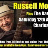 Russell Morris plus The Badloves