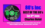 80's Inc - Best Of The 80's
