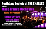 PJS Sunday Session - Mace Francis Orchestra