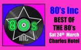 80's Inc - The Best of The 80's