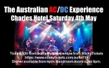 The Australian AC/DC Experience