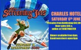 CANCELLED! - SCREAMING JETS