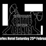 Corporate Battle of The Bands