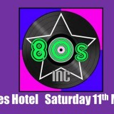 80's Inc. - The Best of the Eighties